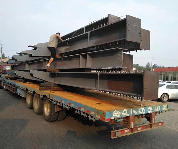 浙江钢架结构安装