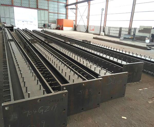 浙江钢结构工程