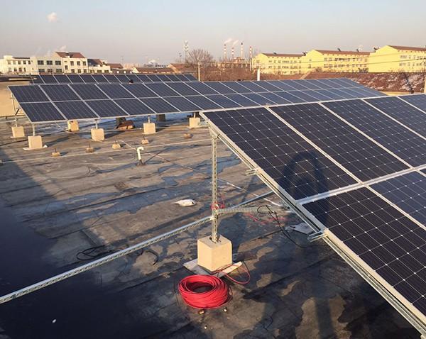 浙江太阳能发电