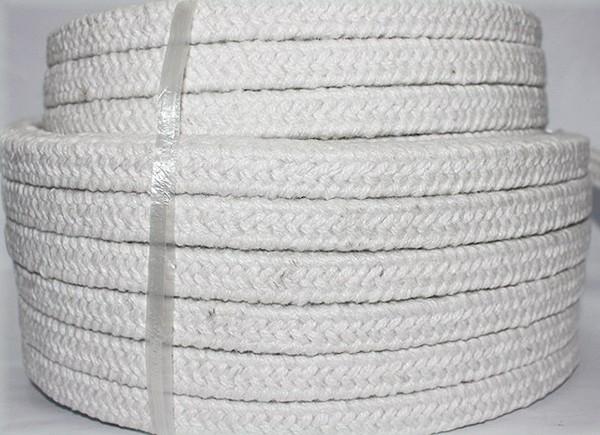 浙江硅酸铝纤维绳