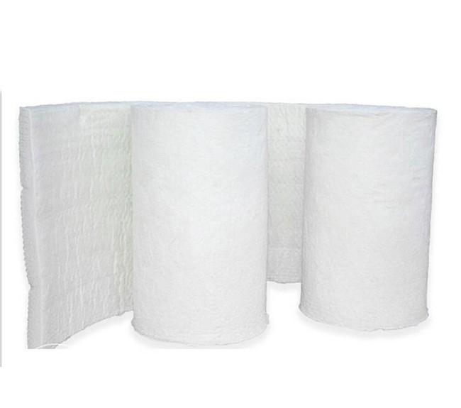浙江硅酸铝纤维毯