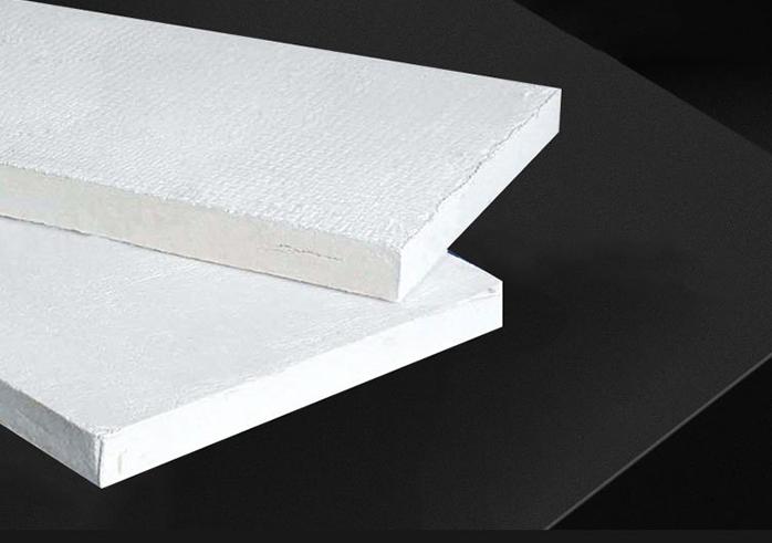 山东硅酸铝纤维板