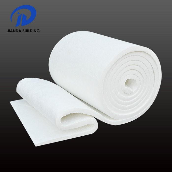 山东陶瓷纤维毯